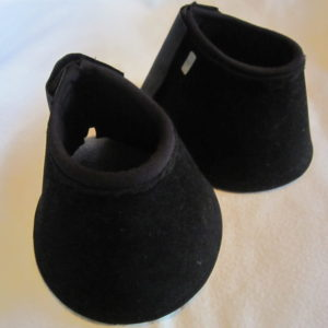 Bell Boots Suede (Pair) Equigear